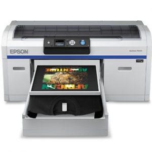 Impresoras Textil Directa
